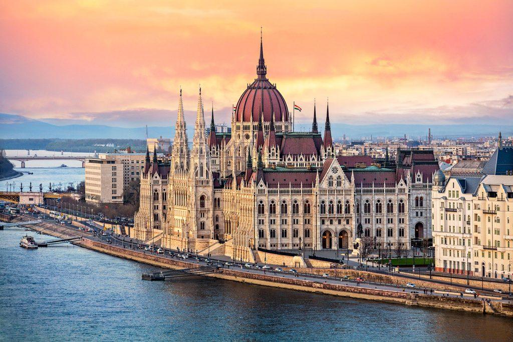 excursiones desde budapest