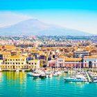 Excursiones desde Catania