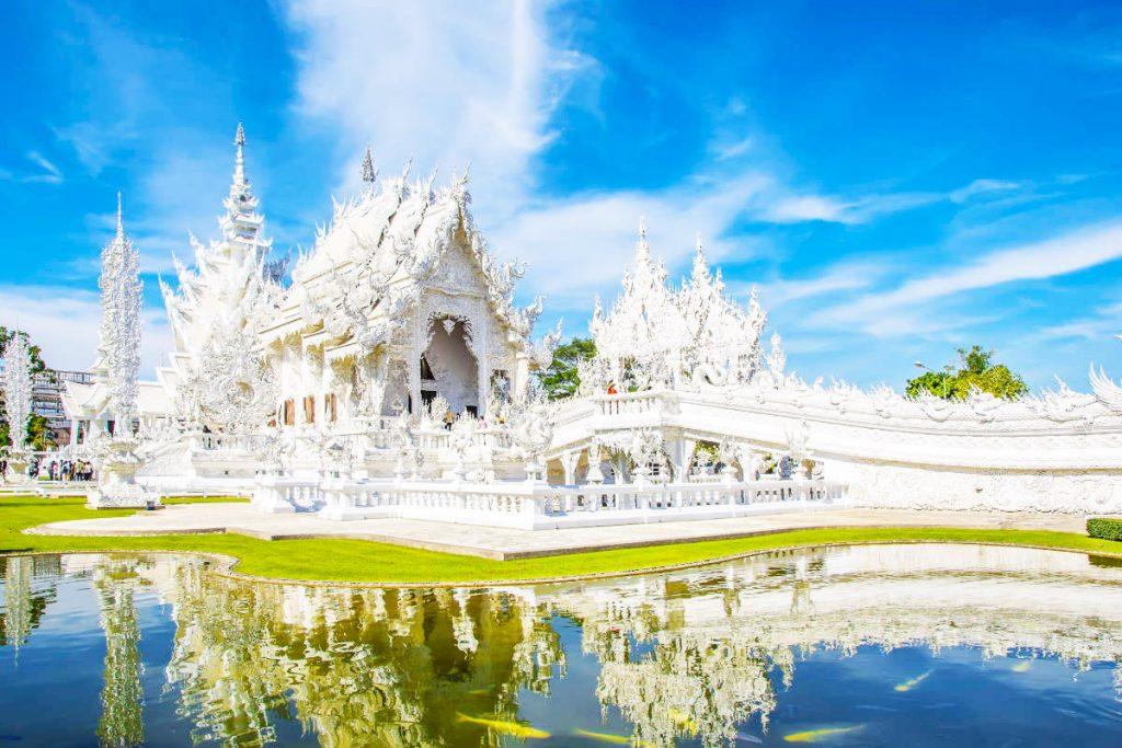 excursiones desde chiang rai