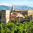 Excursiones desde Granada