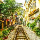 Excursiones desde Hanói