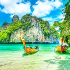 Excursiones desde Koh Phi Phi