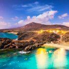 Excursiones desde Lanzarote