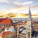 Excursiones desde Múnich