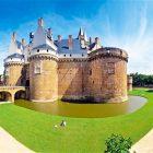 Excursiones desde Nantes
