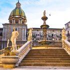 Excursiones desde Palermo