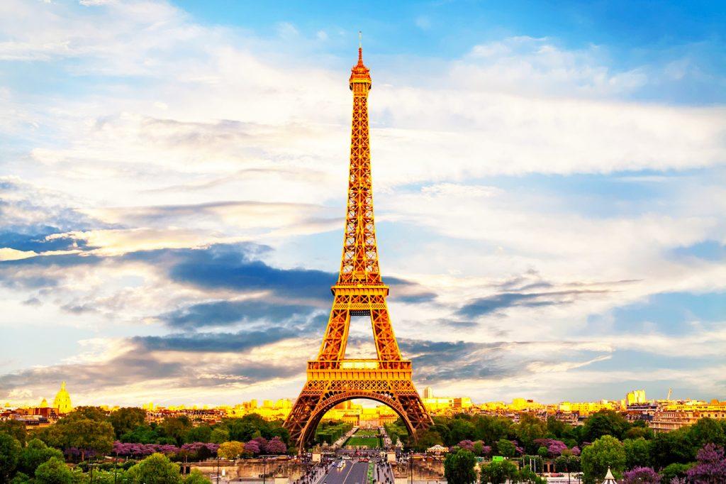 excursiones desde paris