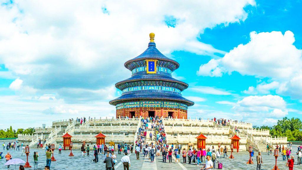 excursiones desde pekin