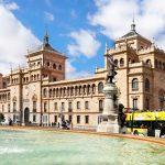 Excursiones desde Valladolid